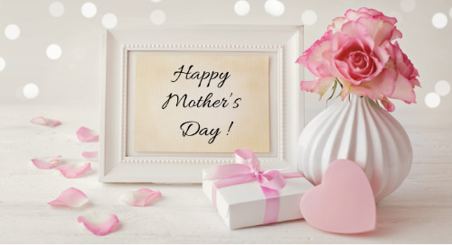 """Mother's Day Spending: How Consumers Say """"I Love You, Mom"""""""