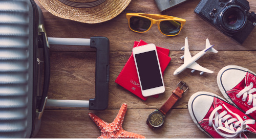 Travel Search Trends: What Consumers Are Looking For When They're Searching For Vacations