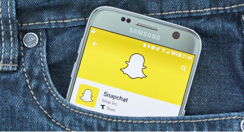 Snapchat Premium 6-Second Ads: Just The Facts
