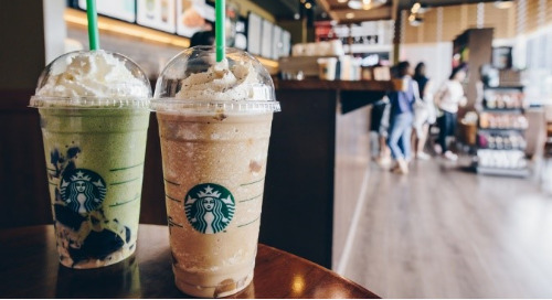 Strategic Changes To Starbucks Rewards Has Increased Revenue & Loyalty