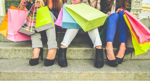 Brands Create Seamless Shopping Experiences To Meet Consumer Demand