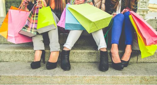 Brands Create Seamless Shopping Experiences To Meet Consumer Demand