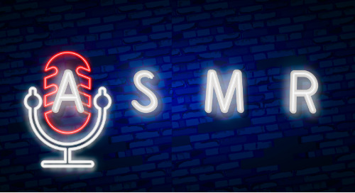Brands Embrace The Massive Popularity Of ASMR