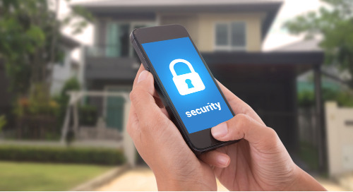 Ring Smart Home Security Products Appeal To Digitally Savvy Consumers
