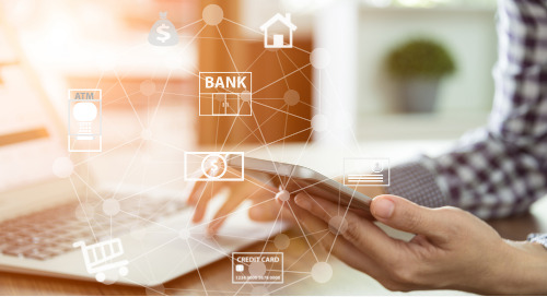 What The Rise In Digital Banking Means For Consumer Finance Marketers