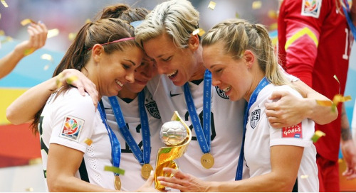 Women's Soccer: It's Time For More Big Brands To Take Notice