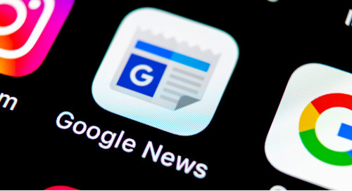 Google News For Digital Marketers