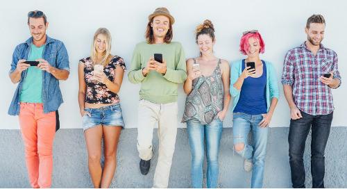 Millennial News For Digital Marketers