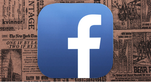 Facebook News For Digital Marketers