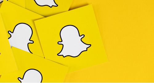 Snapchat News For Digital Marketers