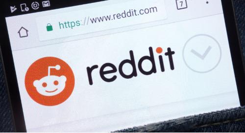 Reddit News for Digital Marketers