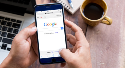 What Is Google Mobile-First Search Indexing?