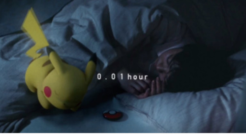 Pokemon Go… To Sleep: Just The Facts