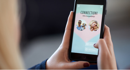 Dating Apps: On The Outs Or A Digital Marketer's Dream?