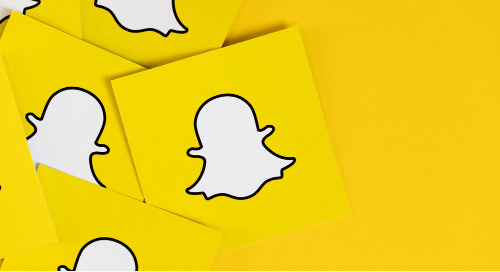 Snapchat Influencers In-App Store: Just The Facts