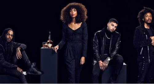 Courvoisier X Def Jam Recordings: A Partnership That Reaches Niche Audiences And Beyond