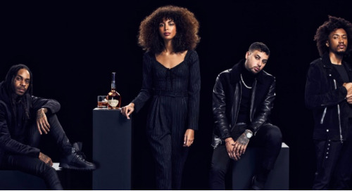 Courvoisier X Def Jam Recordings: A Partnership That Reaches Niche Audiences And Beyond
