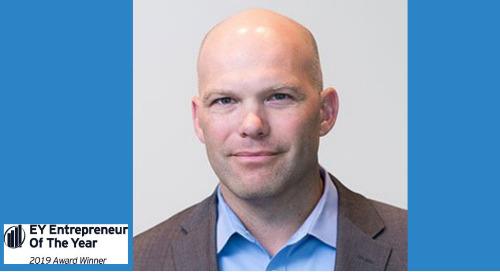 DMS CEO Joe Marinucci Named 2019 E&Y Entrepreneur Of The Year
