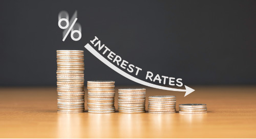 "Lower Interest Rates In Q1 2019 Spur Purchase Mortgage Inquiries From ""Good"" Credit Consumers"