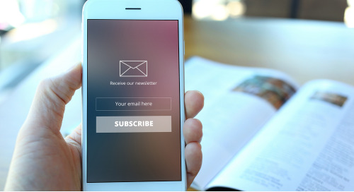 DMS Success Story: Leveraging DMS Expertise To Achieve Email Subscriber Goals For Changing Demographic Targets