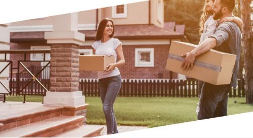 DMS Q1 2019 Purchase Mortgage Consumer Profile Report