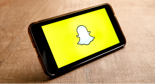 Snapchat Snap Select Video Advertising Program: Just The Facts