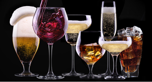 Alcoholic Beverage Market For Digital Marketers