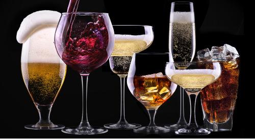 Alcoholic Beverage Market News For Digital Marketers