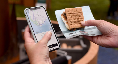 L.L. Bean X Uber: A Perfect Partnership For Summer