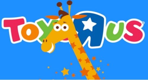 Toys R Us News For Digital Marketers