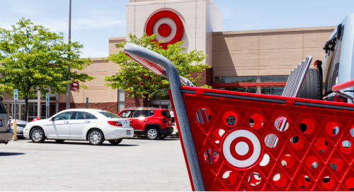 Target Corporation News For Digital Marketers