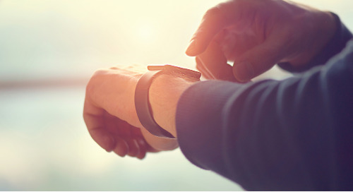 The Growing Wearables Market Offers Opportunities To Engage Consumers