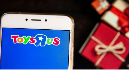 Toys R Us Is Back: Just The Facts