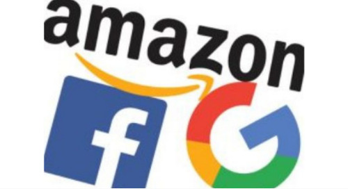 Retailers Innovating To Strip Market Share From Google, Facebook, Amazon