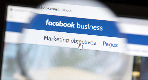 Facebook's Business Page Updates: Just The Facts