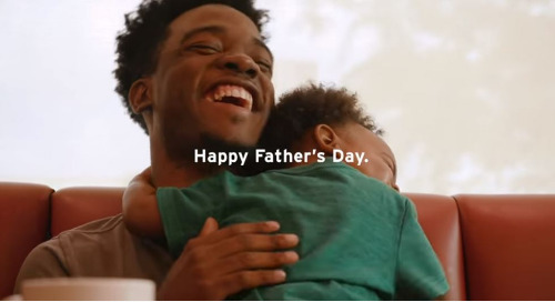 Denny's Won Father's Day Advertising With Viral Father-Son Duo