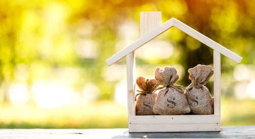 California Has Most Purchase Mortgage Loan Inquiries And Highest Average Budgets In Q1 2019