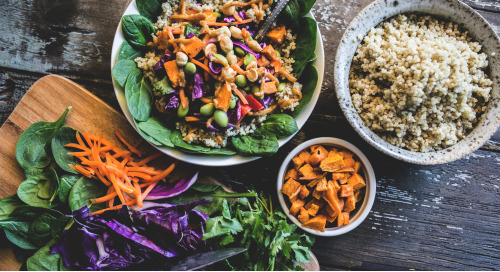 Converting The Meat Eaters: The Mainstreaming Of Plant-Based Foods