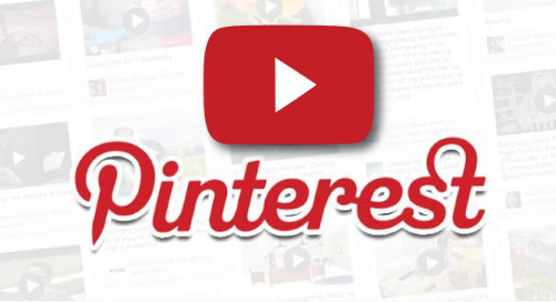 Pinterest Video Suite For Brands: Just The Facts