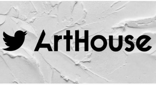 What Is Twitter ArtHouse?