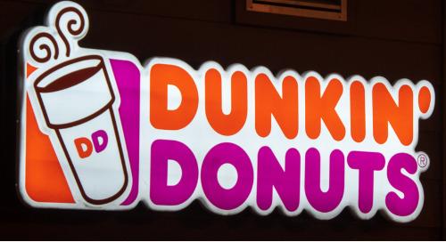 Dunkin News For Digital Marketers