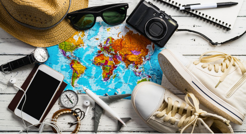 Boomer Travel Is Growing. Female Boomer Travel Is Growing Faster.