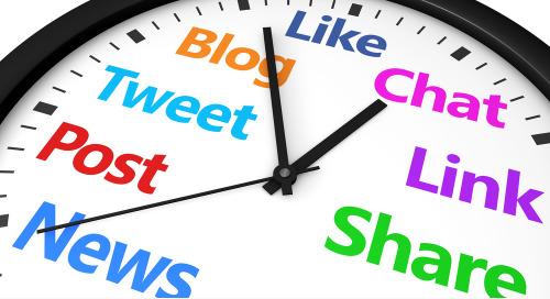 How Often And When To Post On Social Media