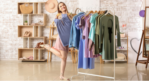 How Clothing Rental Brands Can Engage Consumers & Acquire New Customers