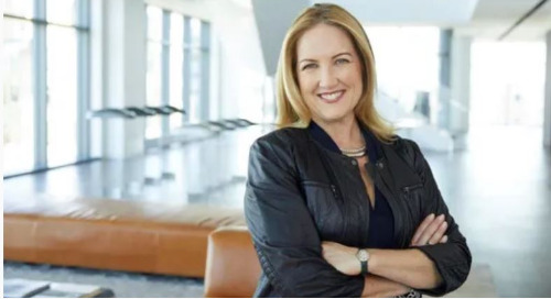Newly Appointed CMO At GM, The First Woman In The Role, Focused On Seamless & Smart Innovations