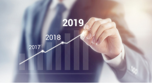 Online And Bachelor's Degree Inquiry Volume Grew Significantly In H1 2019
