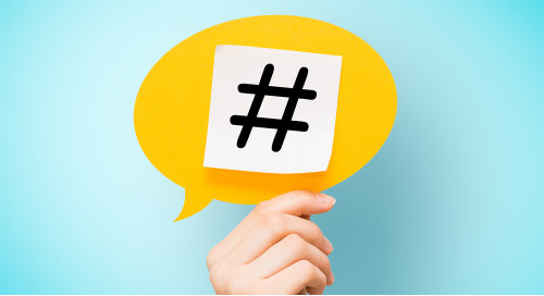 Using Hashtags In Advocacy Marketing Campaigns