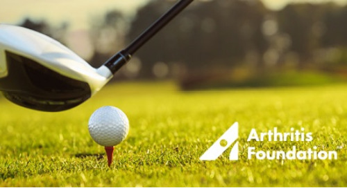 DMS Supports The Connecticut Arthritis Foundation With Sponsorship Of 10th Annual Rizzo Companies Golf Tournament