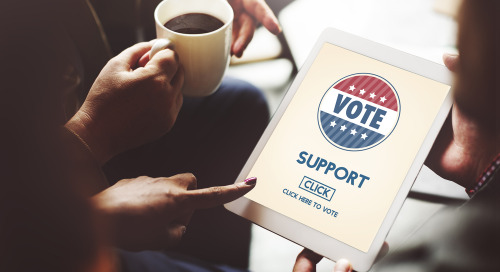 Proactive Email List Building Drives Record Political Fundraising