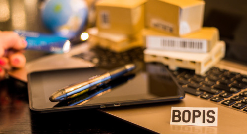 What Marketers Need To Know About BOPIS, The Latest Buzzword In Online Shopping